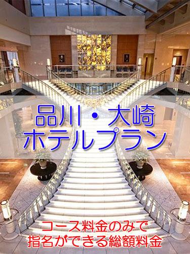品川・大崎で人妻デリヘルを格安料金で遊べる五反田人妻風俗のホテルプラン