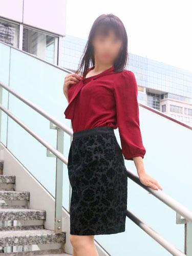 清楚な風俗未経験の人妻 フェラ好き 瞳03