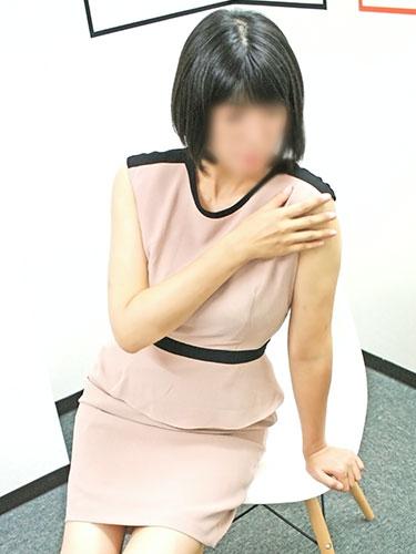 高身長の巨乳熟女 翠みどり01