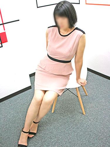 高身長の巨乳熟女 翠みどり02