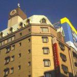 人妻デリヘルが呼べるストリックス池袋ビジネスホテル