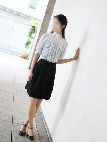 体験入店の若妻候補 京都出身で婚約中 紗奈