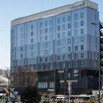 ホテル メッツ五反田
